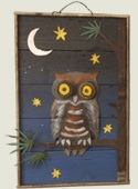 Hooty Owl Boards