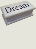 Keepsake Box - Dream