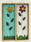 Tall Daisy Boards